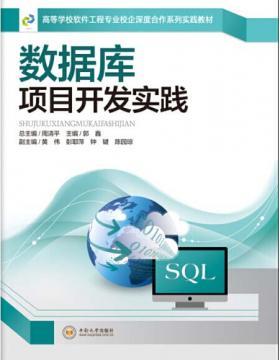 数据库项目开发实践 扫描版 慧眼看PDF电子书