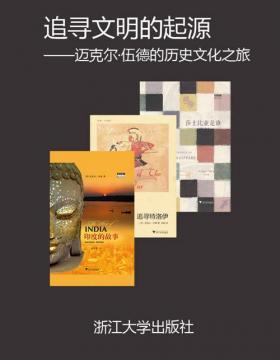 BBC经典文化纪录片配套著作精选合集 莎士比亚,特洛伊和印度不为人知的故事 慧眼看PDF电子书
