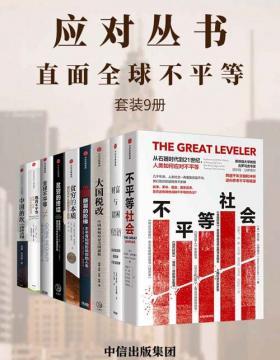 应对丛书:直面全球不平等(套装共9册) 慧眼看PDF电子书