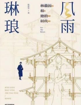 风雨琳琅:林徽因和她的时代 慧眼看PDF电子书