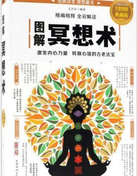 图解冥想术 激发内心力量 转换心境的古老法宝 慧眼看PDF电子书