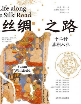 丝绸之路:十二种唐朝人生 十二种人生角色,全面体会唐朝生活