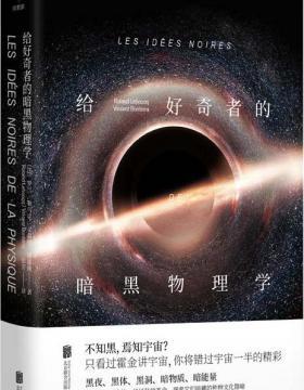 给好奇者的暗黑物理学 PDF电子书