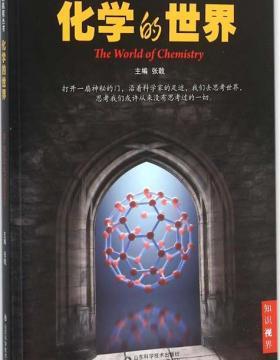 化学的世界 科学的航程丛书 全彩扫描版 PDF电子书