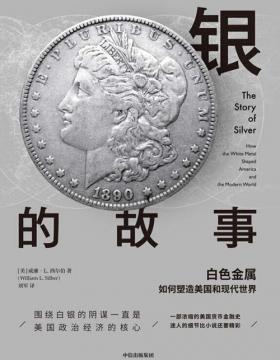 银的故事: 白色金属如何塑造美国和现代世界 一部浓缩的美国货币金融史 慧眼看PDF电子书