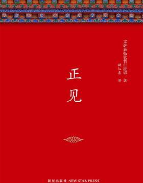 正见 一部值得终生阅读的佛学经典 慧眼看PDF电子书