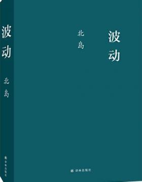 波动 诗人北岛目前唯一的小说作品 慧眼看PDF电子书