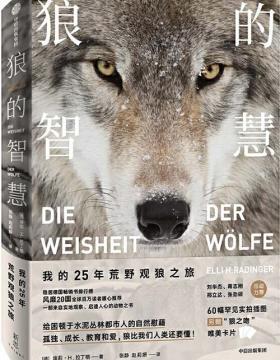 狼的智慧:我的25年荒野观狼之旅 一部来自实地观察、启迪人心的动物之书 慧眼看PDF电子书