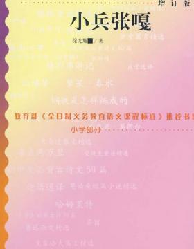 小兵张嘎 语文新课标必读丛书 慧眼看PDF电子书
