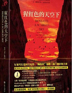 猩红色的天空下 用一本书讲完一个故事 告诉你有些爱永垂不朽 改编自被人遗忘的真实英雄故事