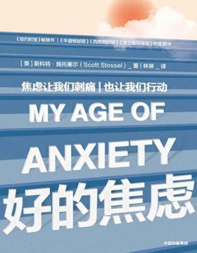 好的焦虑:焦虑让我们刺痛,也让我们行动 给千万人带来能量转变的奇迹之书 正确驾驭焦虑情绪,与焦虑和平相处