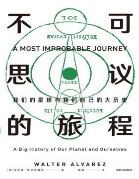 2021-01 不可思议的旅程 从历史学家+旅行者+艺术家+地质学家的角度,带我们审视宇宙历史和人类故事
