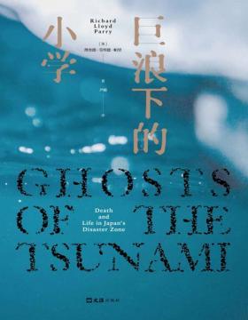 巨浪下的小学 这是一次本不应该发生的悲剧,一个撕开日本社会精致表象的心碎故事