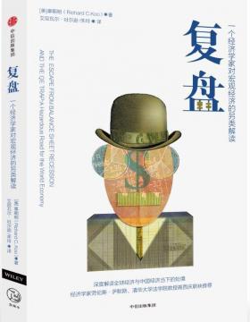 2020-05 复盘:一个经济学家对宏观经济的另类解读 辜朝明深度解读全球经济与中国经济当下的处境